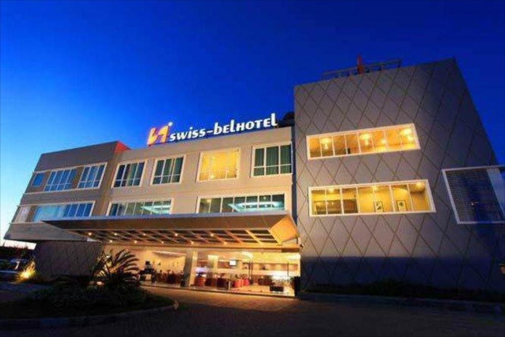 More about Swiss-Belhotel Kendari