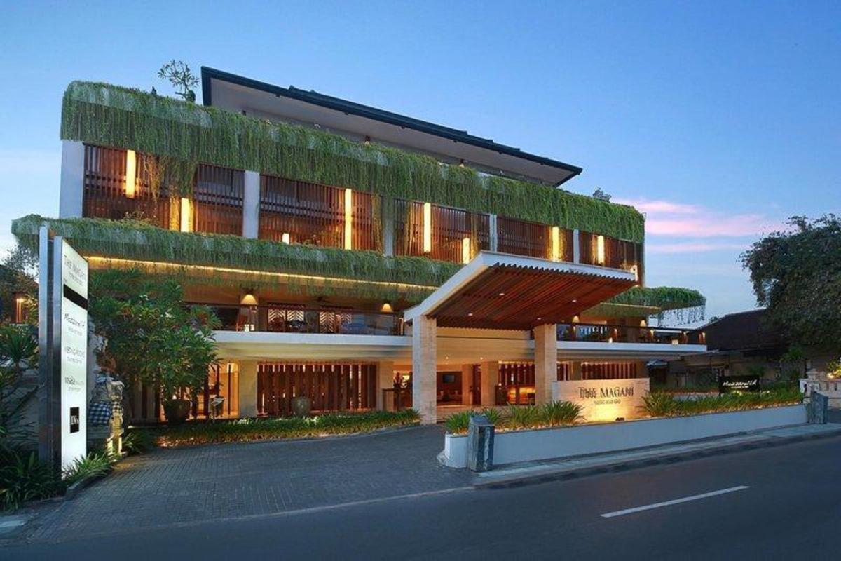 The Magani Hotel And Spa Resort Bali Deals Photos Reviews