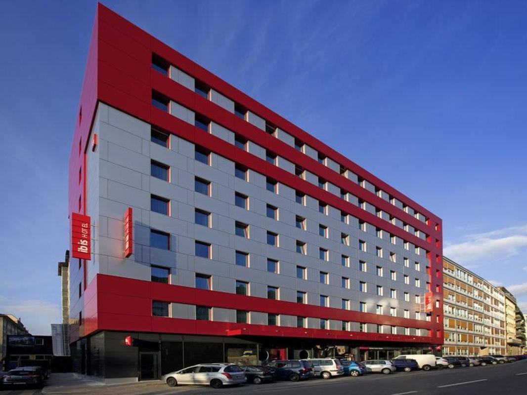 Ibis Geneve Centre Nations Hotel Geneve Parhaat Tarjoukset