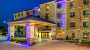 Holiday Inn Express and Suites Granbury