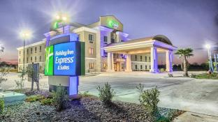 Holiday Inn Express Carrizo Springs