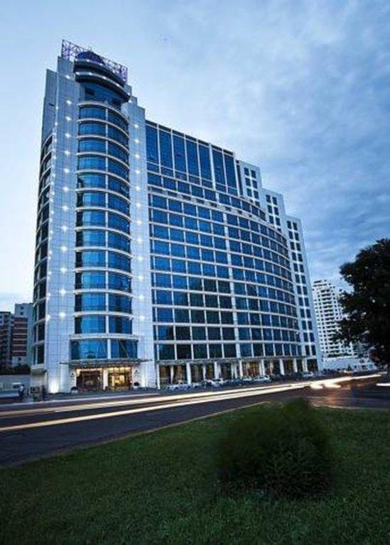 Qafqaz Baku City Hotel Residence In Azerbaijan Room Deals Photos Reviews