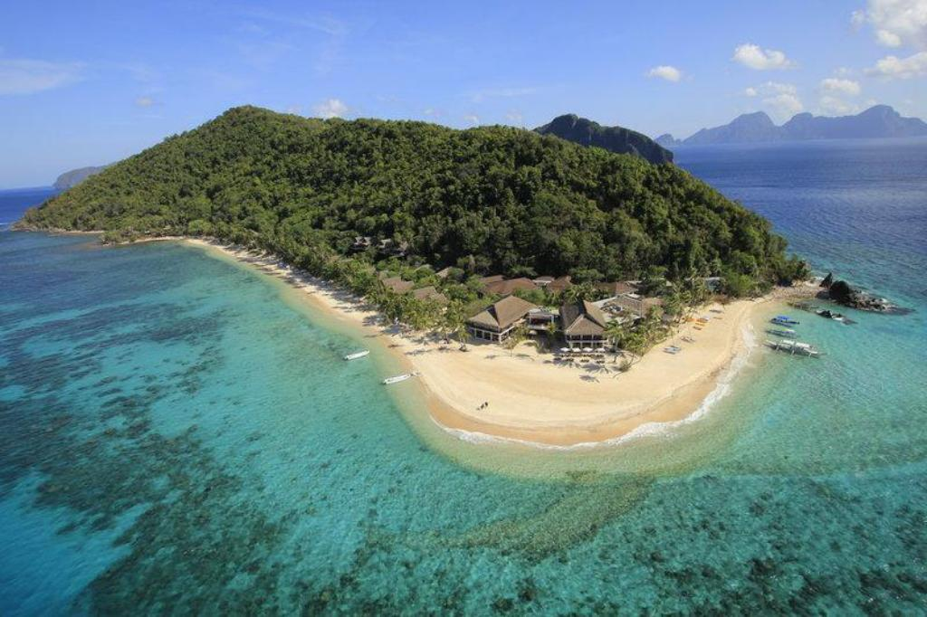 More about El Nido Resorts - Pangulasian Island