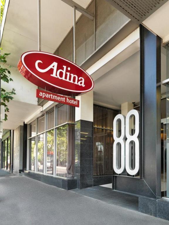 Book Adina Apartment Hotel Melbourne on Flinders (Australia