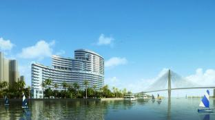 Hualuxetm Hotels and Resorts Haikou Seaview