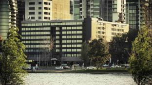 Mercure Melbourne Albert Park