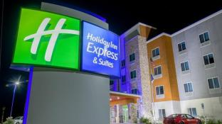 Holiday Inn Express & Suites Raymondville