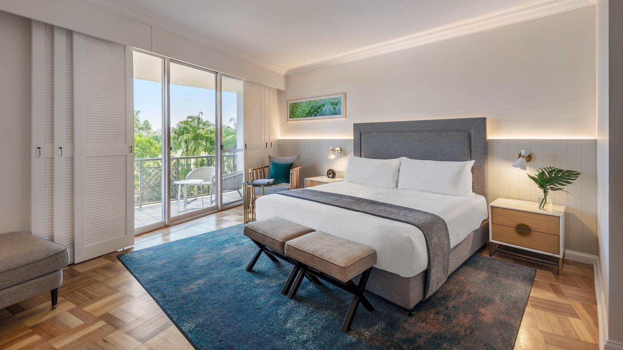 Book Intercontinental Sanctuary Cove Resort In Gold Coast