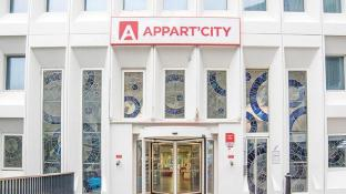 Appart'City Paris Velizy