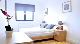 London Shoreditch-Whitechapel Apartments