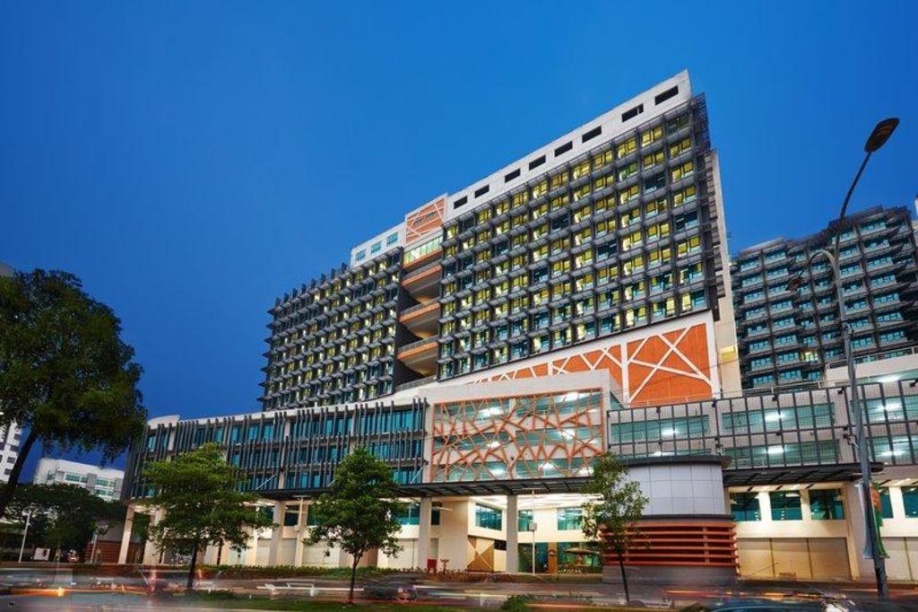 Petaling Jaya Hotel In Kuala Lumpur Room Deals Photos Reviews