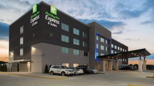Holiday Inn Express & Suite Kingdom City