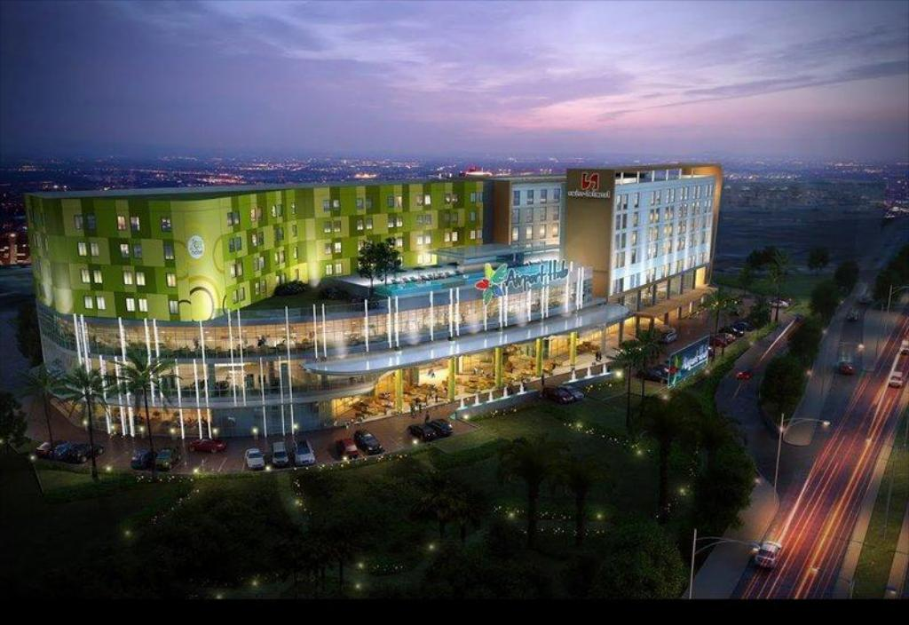 Swiss Belhotel Airport Jakarta In Indonesia Room Deals Photos Reviews