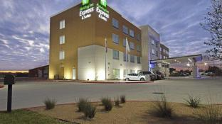Holiday Inn Express & Suites Brookshire - Katy Freeway
