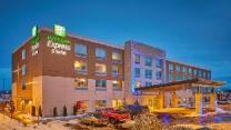 Holiday Inn Express and Suites - Hermiston Downtown