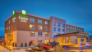 Holiday Inn Express & Suites - Hermiston Downtown