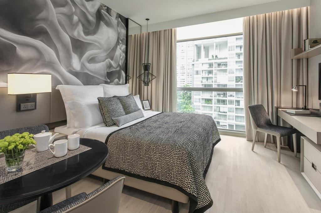 Ascott Orchard Singapore (SG Clean Certified)