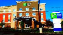 Holiday Inn Express & Suites Ithaca