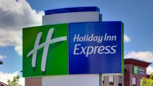 Holiday Inn Express & Suites - Milledgeville