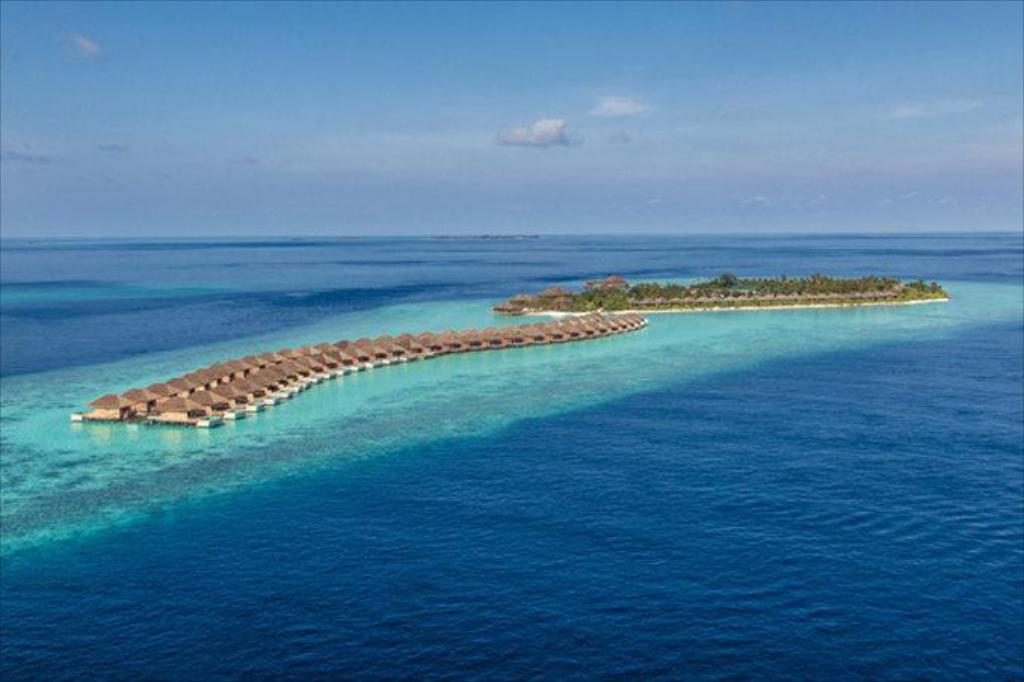 Hurawalhi Island Resort In Maldives Rooms Deals Reviews