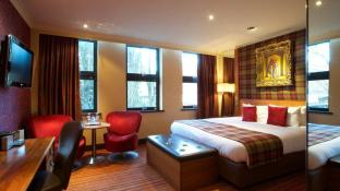 The Queen Hotel Chester BW Premier Collection by Best Western