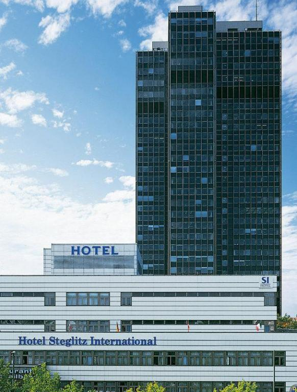 More about Hotel Steglitz International