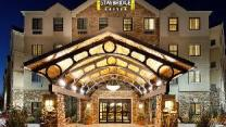Staybridge Suites Pittsburgh-Cranberry Township
