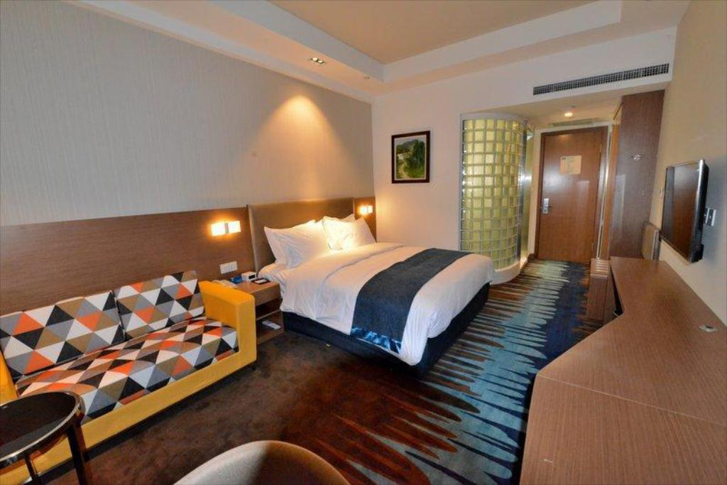 Holiday Inn Express Weihai Economic Zone – więcej informacji