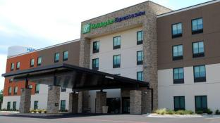 Holiday Inn Express and Suites White Hall