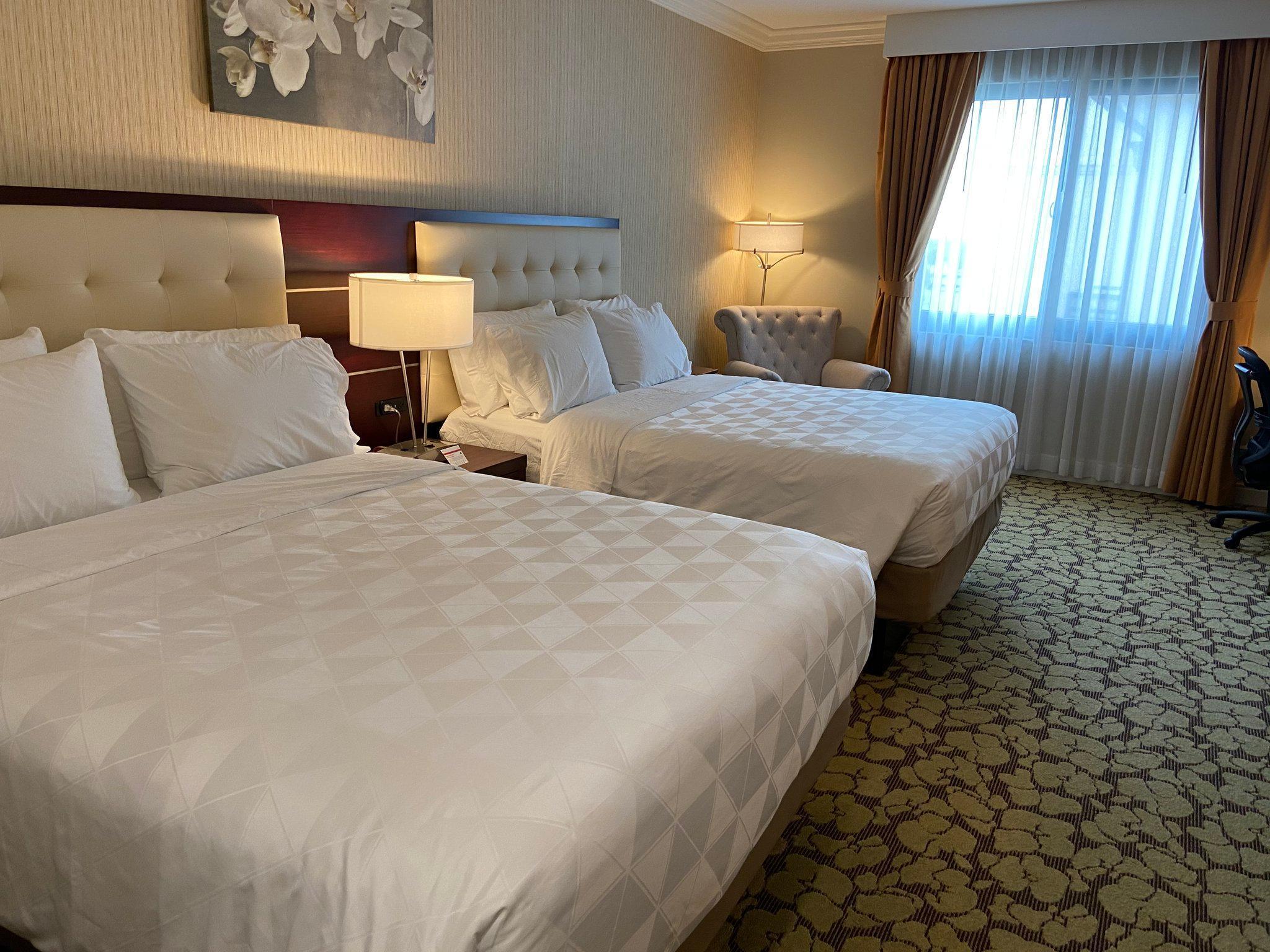 Holiday Inn El Monte Los Angeles