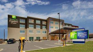 Holiday Inn Express & Suites Mt. Sterling North