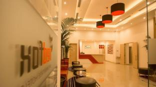 Red Fox Hotel Sector 60 Gurugram