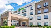 Holiday Inn Express And Suites Indianapolis Northwest