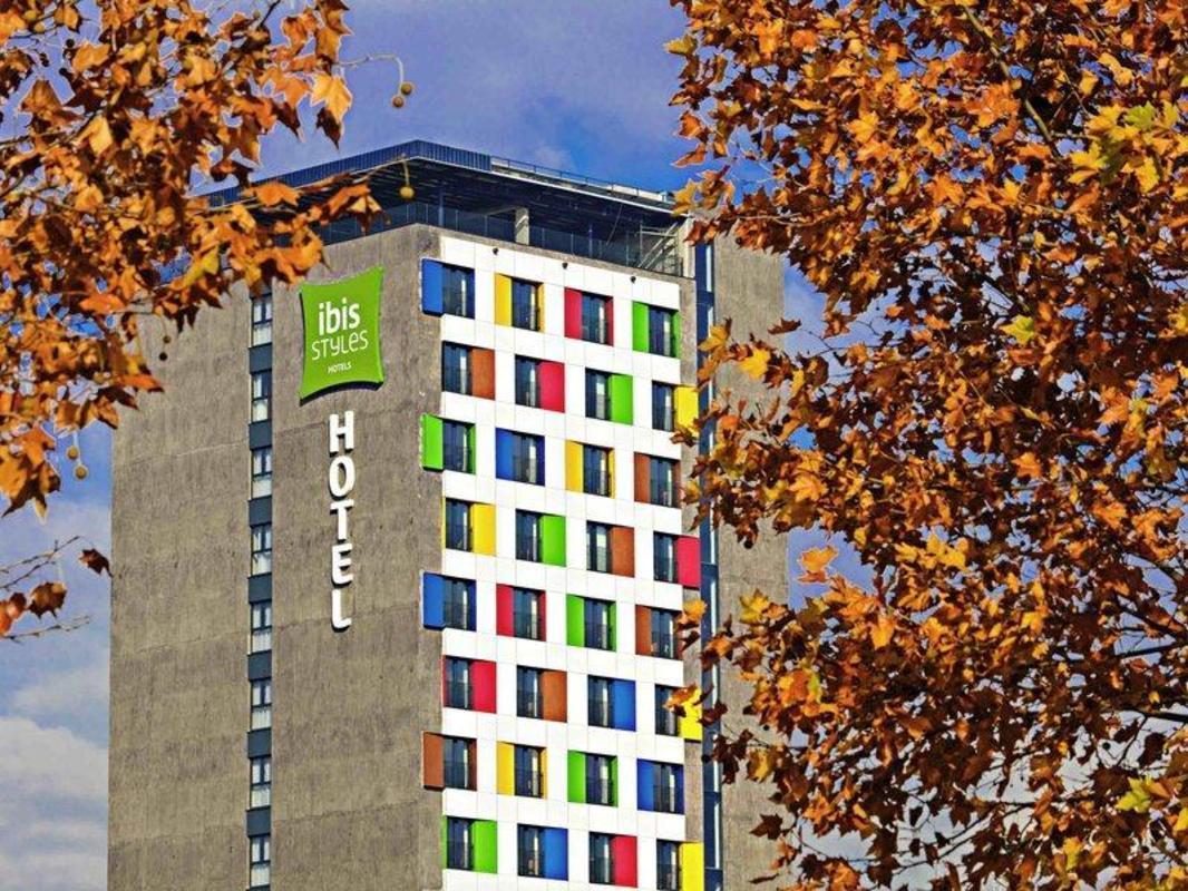 Ibis Styles Sarajevo Sarajevo 2020 Updated Deals 4671 Hd