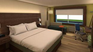 Holiday Inn Express and Suites Olathe South