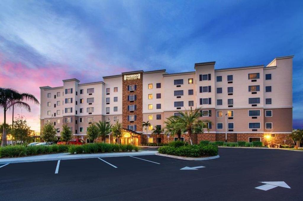 Staybridge Suites Fort Lauderdale Airport West Fort Lauderdale Fl 2021 Updated Prices Deals