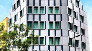 The Quay Hotel West Coast (SG Clean Certified)