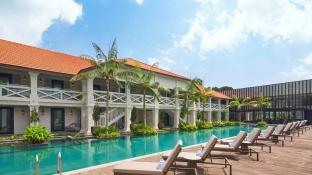 The Barracks Hotel Sentosa by Far East Hospitality (SG Clean Certified)