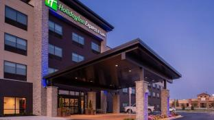 Holiday Inn Express And Suites Olathe West