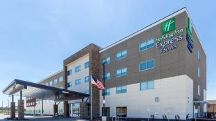 Holiday Inn Express And Suites Springfield North