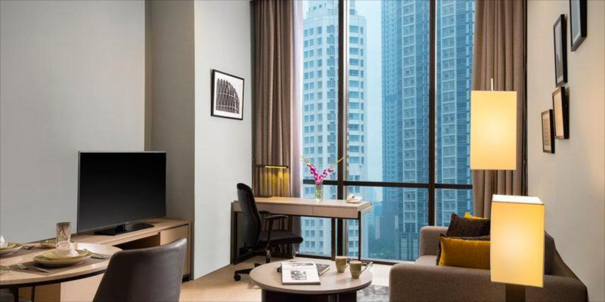 Crowne Plaza Jakarta Hotel Jakarta Offers Free Cancellation 2021 Price Lists Reviews