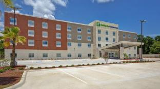 Holiday Inn Express And Suites Houston Nasa - Seabrook