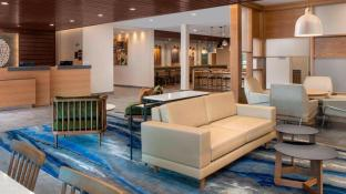 Fairfield Inn and Suites by Marriott New Orleans Metairie