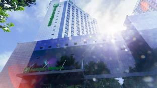 Holiday Inn Express Tianshui City Center