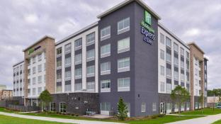 Holiday Inn Express and Suites - Mall of America - MSP Airport