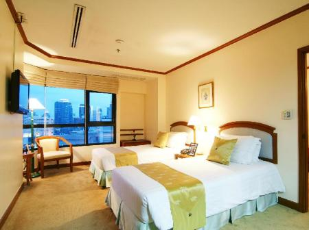 Junior Suite Non-Smoking Grand Diamond Suites Hotel