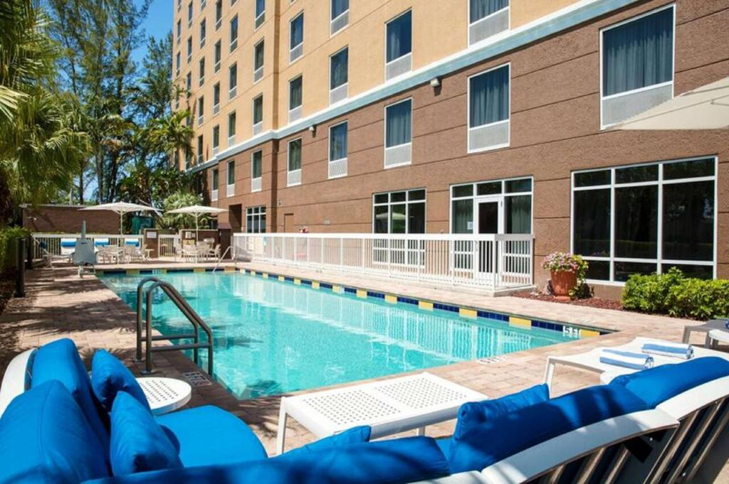 Hampton Inn Hallandale Beach Aventura