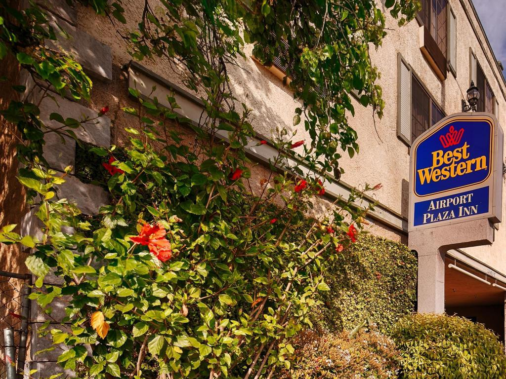 More about Best Western Airport Plaza Inn