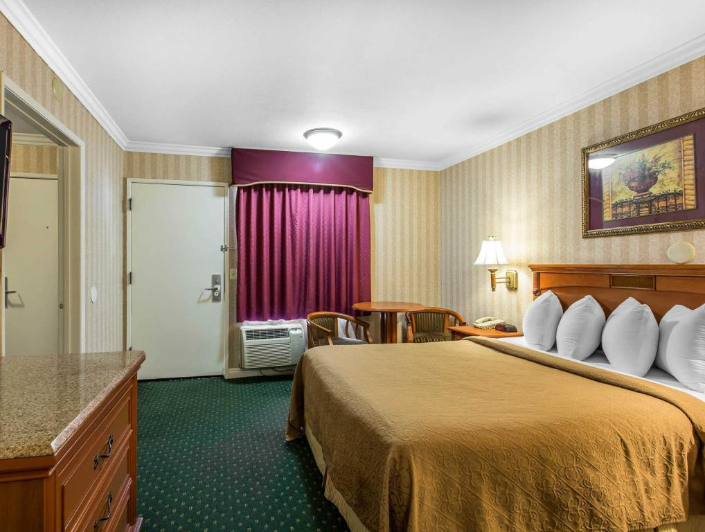 See all 27 photos Quality Inn and Suites Anaheim Resort
