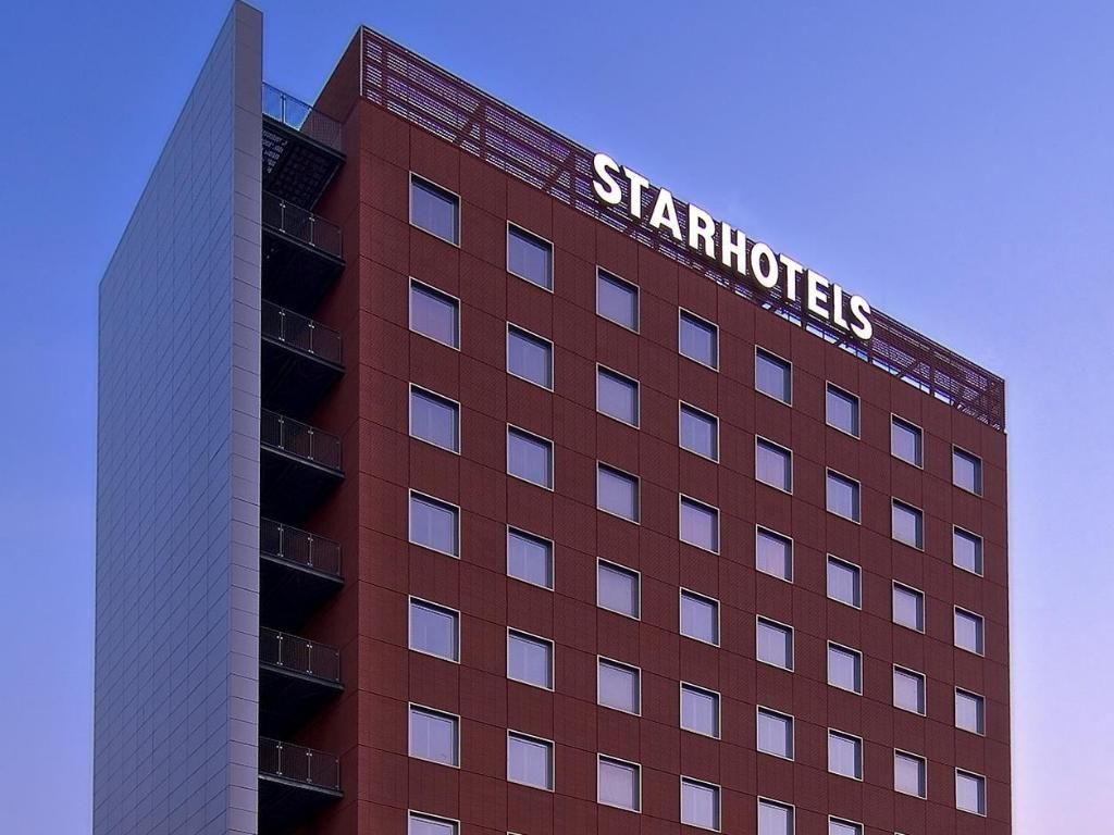 More about Starhotels Tuscany